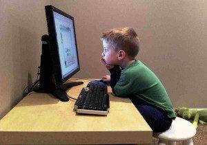 İnternet Kafeler Çocuklar İçin Ne Kadar Uygundur